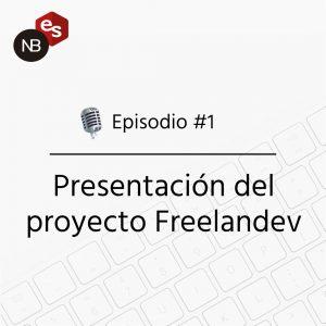 Presentación del proyecto Freelandev