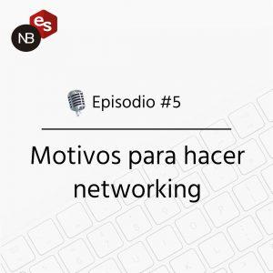 Motivos para hacer networking