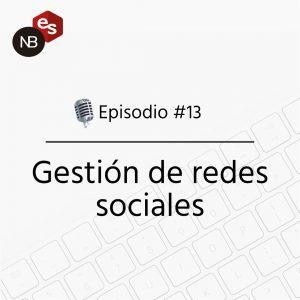 Podcast Freelandev -#13 Gestión de redes sociales