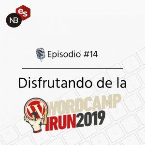 Podcast Freelandev -#14 - WordCamp Irun 2019
