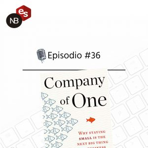 Podcast Freelandev -#36 - Comentando Company of One