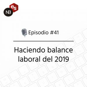 Podcast Freelandev -#41 - Balance laboral 2019