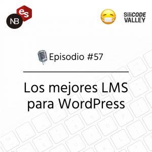 Podcast Freelandev -#57 Los mejores LMS para WordPress con David Perálvarez.