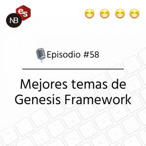 Podcast Freelandev -#58 Los mejores temas de Genesis Framework