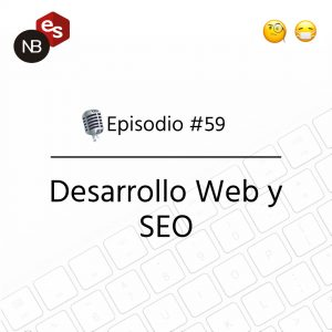 Podcast Freelandev -#59 - Desarrollo web y SEO