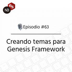 Podcast Freelandev -#63: creando temas para Genesis Framework