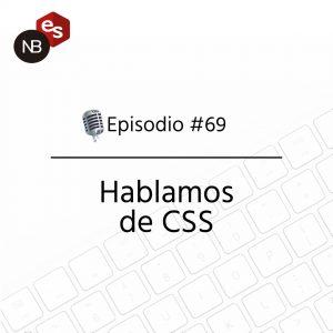 Podcast Freelandev -#69: Hablamos de CSS