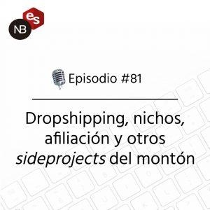 Podcast Freelandev -#81: dropshipping, nichos y afiliación