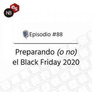 Podcast Freelandev -#88: Preparando el Black Friday 2020