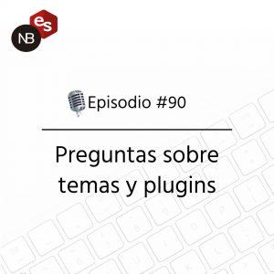 Podcast Freelandev -#90: Preguntas sobre temas y plugins
