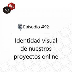 Podcast Freelandev -#92: Identidad visual de nuestros proyectos online