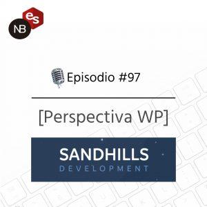 Podcast Freelandev -#97: [PerspectivaWP] Sandhills Development