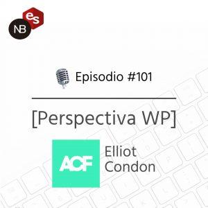 Podcast Freelandev -#101: [PerspectivaWP] ACF Eliot Condon