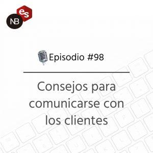 Podcast Freelandev -#98: Consejos para comunicarse con los clientes.