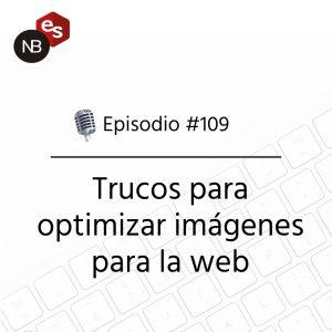 Podcast Freelandev -#109: trucos para optimizar imágenes para la web