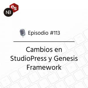 Podcast Freelandev -#113: Cambios en StudioPress y Genesis Framework