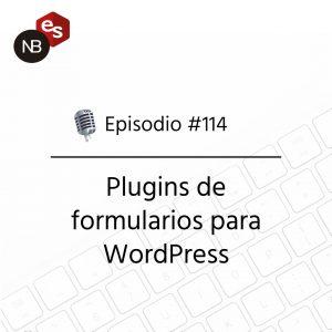 Podcast plugins de formularios en WordPress