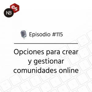 Podcast Freelandev -#115: crear comunidades online