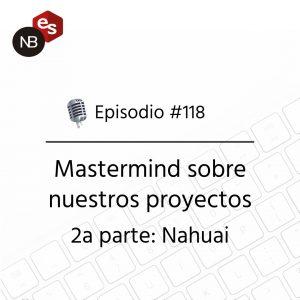 Podcast Freelandev -#118 - Mastermind sobre nuestros proyectos