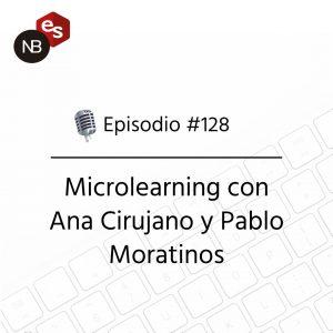 Podcast Freelandev -#128: Microlearning con Ana Cirujano y Pablo Moratinos