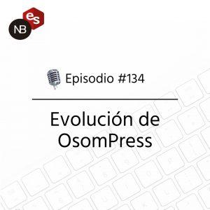 Podcast Freelandev -#134: evolución de OsomPress